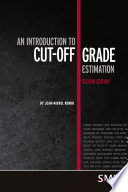 An Introduction to Cut-off Grade Estimation, Second Edition