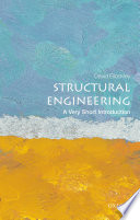 Structural Engineering A Very Short Introduction