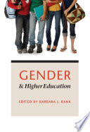 Gender And Higher Education