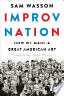 Book Improv Nation