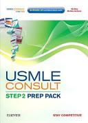 USMLE Consult Step 2 Prep Pack