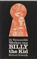 De verzamelde werken van Billy the Kid : linkshandige gedichten