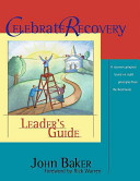 Celebrate Recovery Updated Participants Guide Set