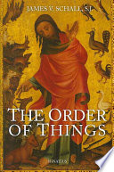 The Order Of Things : university, inquires about the differing orders found in...