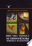 Biological Control Programmes In Canada 1981 2000 book