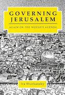 Governing Jerusalem