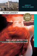 The Last Detective Clues British Detective Peter Diamond Must Solve The