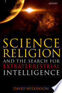 Science  Religion  and the Search for Extraterrestrial Intelligence