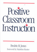 Positive Classroom Instruction