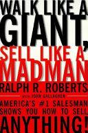 Walk Like a Giant  Sell Like a Madman