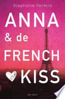 Anna De French Kiss