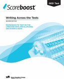 Scoreboost for the 2014 GED Test