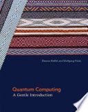 Quantum Computing Book PDF
