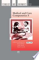 Medical and Care Compunetics 5