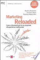 Marketing reloaded  Leve e strumenti per la co creazione di esperienze multicanale