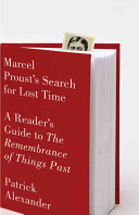 Marcel Proust S Search For Lost Time book