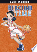 Jake Maddox Girl  Rebound Time