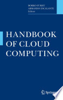 Handbook of Cloud Computing