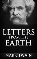 download ebook letters from the earth pdf epub