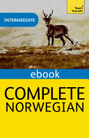 Complete Norwegian  Learn Norwegian with Teach Yourself