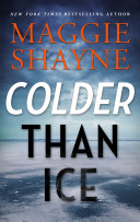 Colder Than Ice Book