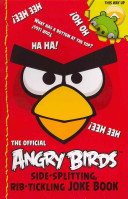The Official Angry Birds Book PDF