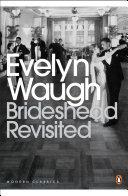 . Brideshead Revisited .