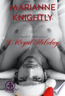 Book A Royal Holiday  Royals of Valleria  5