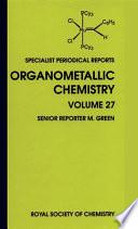 Organometallic Chemistry