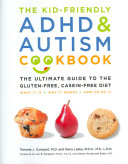 Kid Friendly Adhd And Autism Cookbook