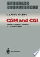 CGM and CGI