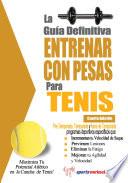 La Gu  a Definitiva   Entrenar Con Pesas Para Tenis