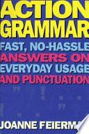Action Grammar