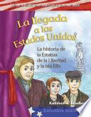 La Llegada A Los Estados Unidos Coming To America Spanish Version