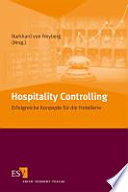 Hospitality-Controlling
