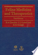 Feline Medicine And Therapeutics