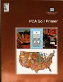 PCA soil primer
