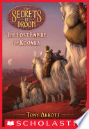 Lost Empire of Koomba  The Secrets of Droon  35