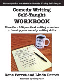 Comedy Writing Self Taught Workbook