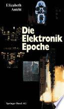 Die Elektronik Epoche