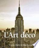 illustration du livre L'Art Deco