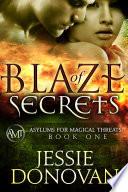 Blaze of Secrets  Asylums for Magical Threats   1