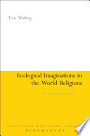 Ecological Imaginations in the World Religions