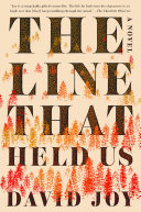 The Line That Held Us Book