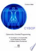 Cybernetics Oriented Programming  CYBOP