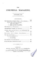 The Cornhill Magazine Book PDF