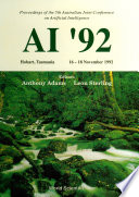 Ai  92   Proceedings Of The 5th Australian Joint Conference On Artificial Intelligence