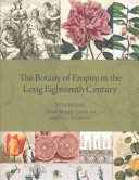 The Botany of Empire in the Long Eighteenth Century Of Empire In The Long