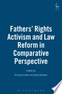 Fathers  Rights Activism and Law Reform in Comparative Perspective