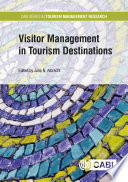 Visitor Management in Tourist Destinations